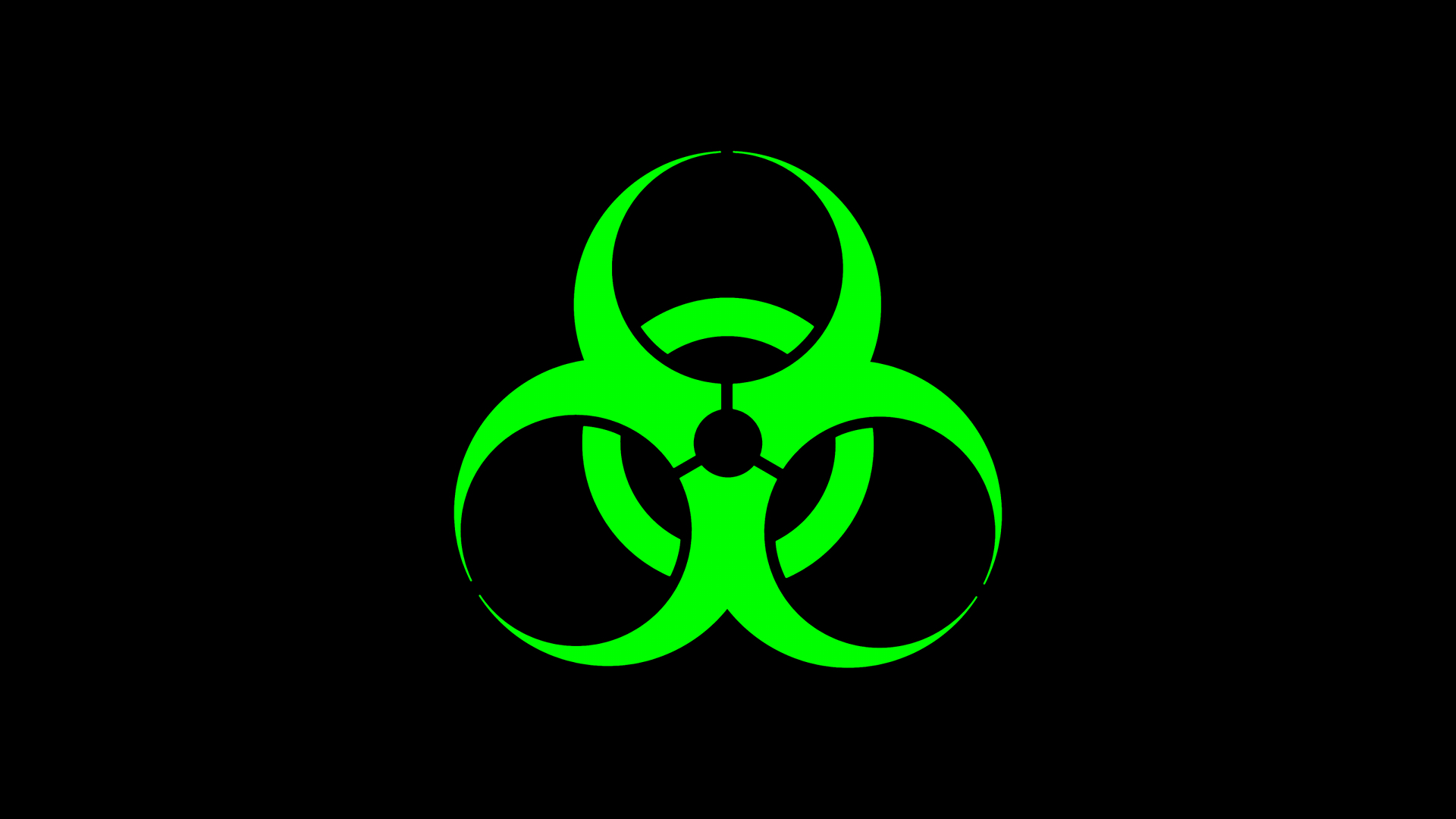 biohazard HD Wallpaper