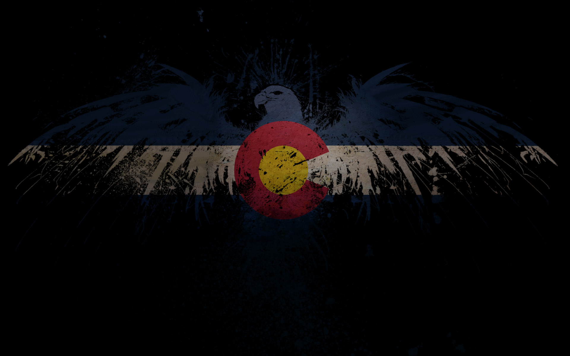 Birds argentina Flags Colorado HD Wallpaper