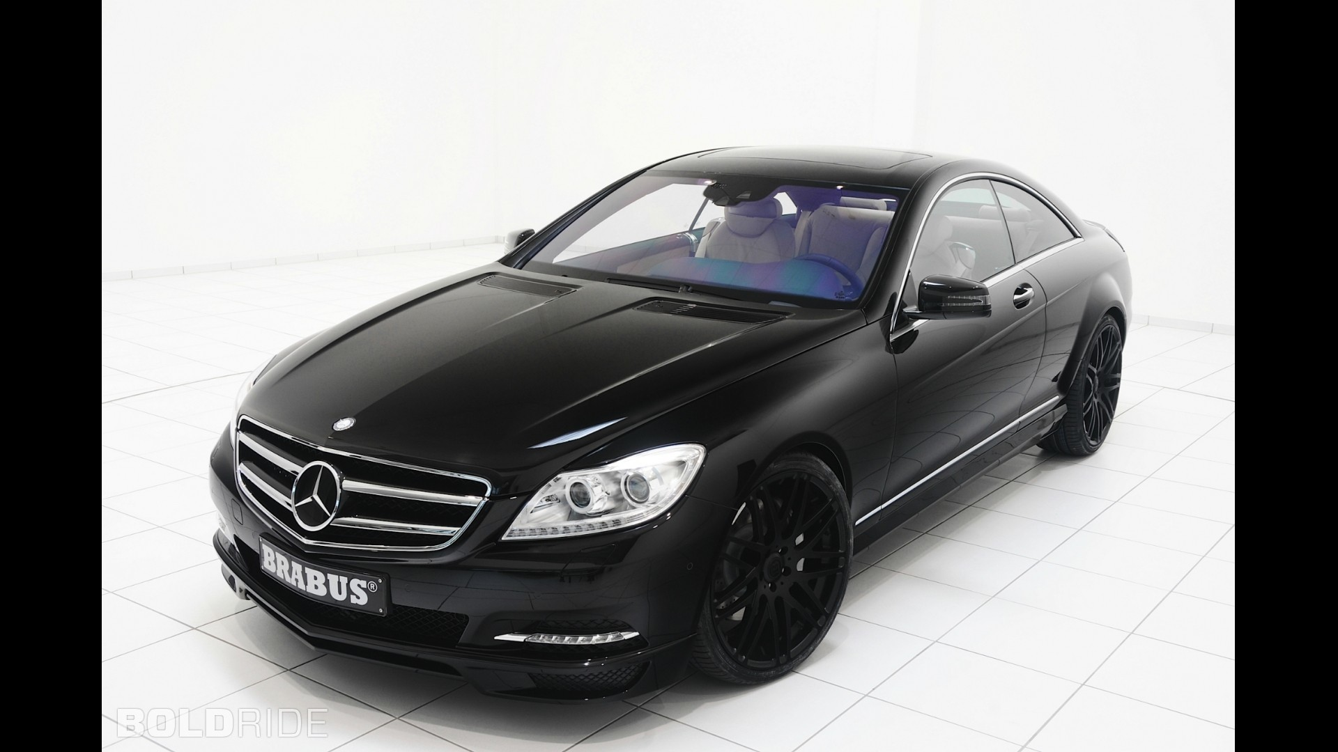 black cars brabus Mercedes-Benz HD Wallpaper