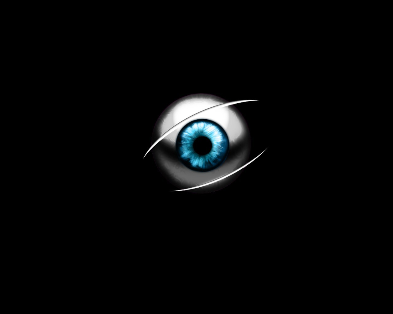black eye HD Wallpaper
