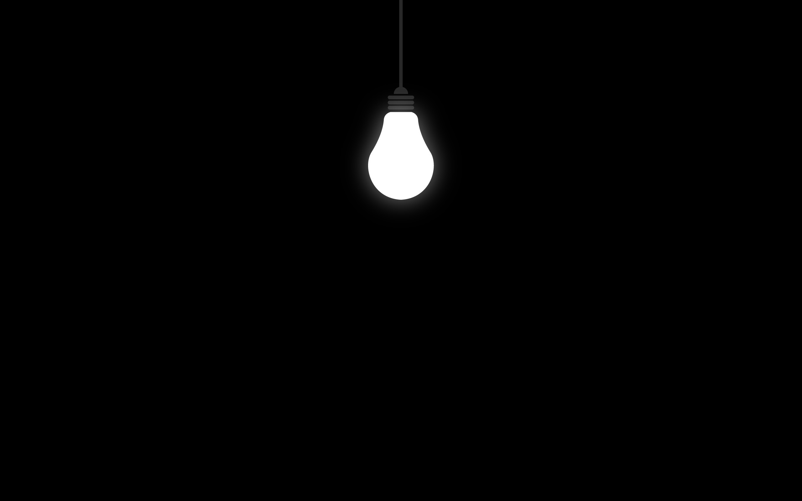 black light bulbs background HD Wallpaper