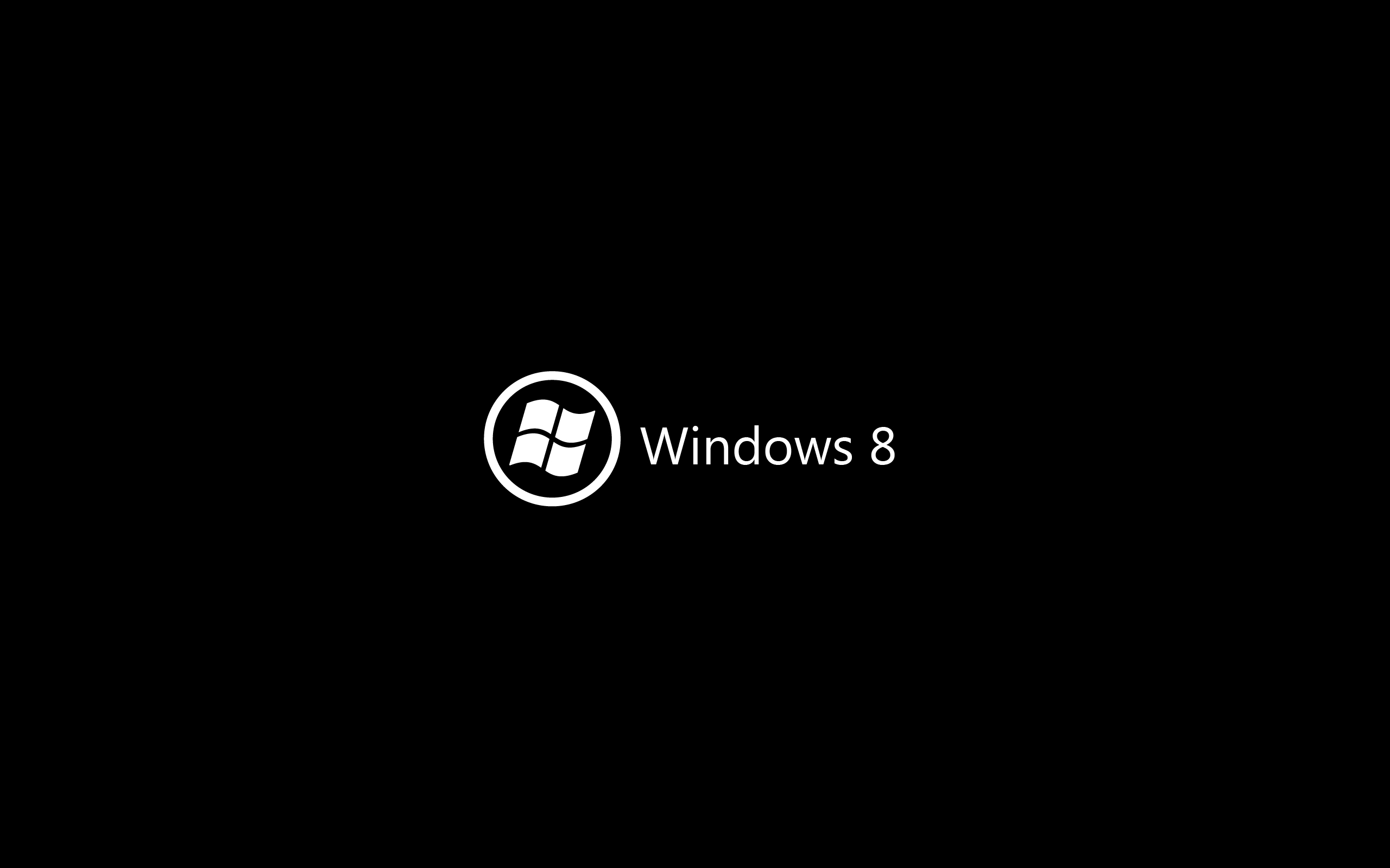 black minimalistic deviantart windows HD Wallpaper