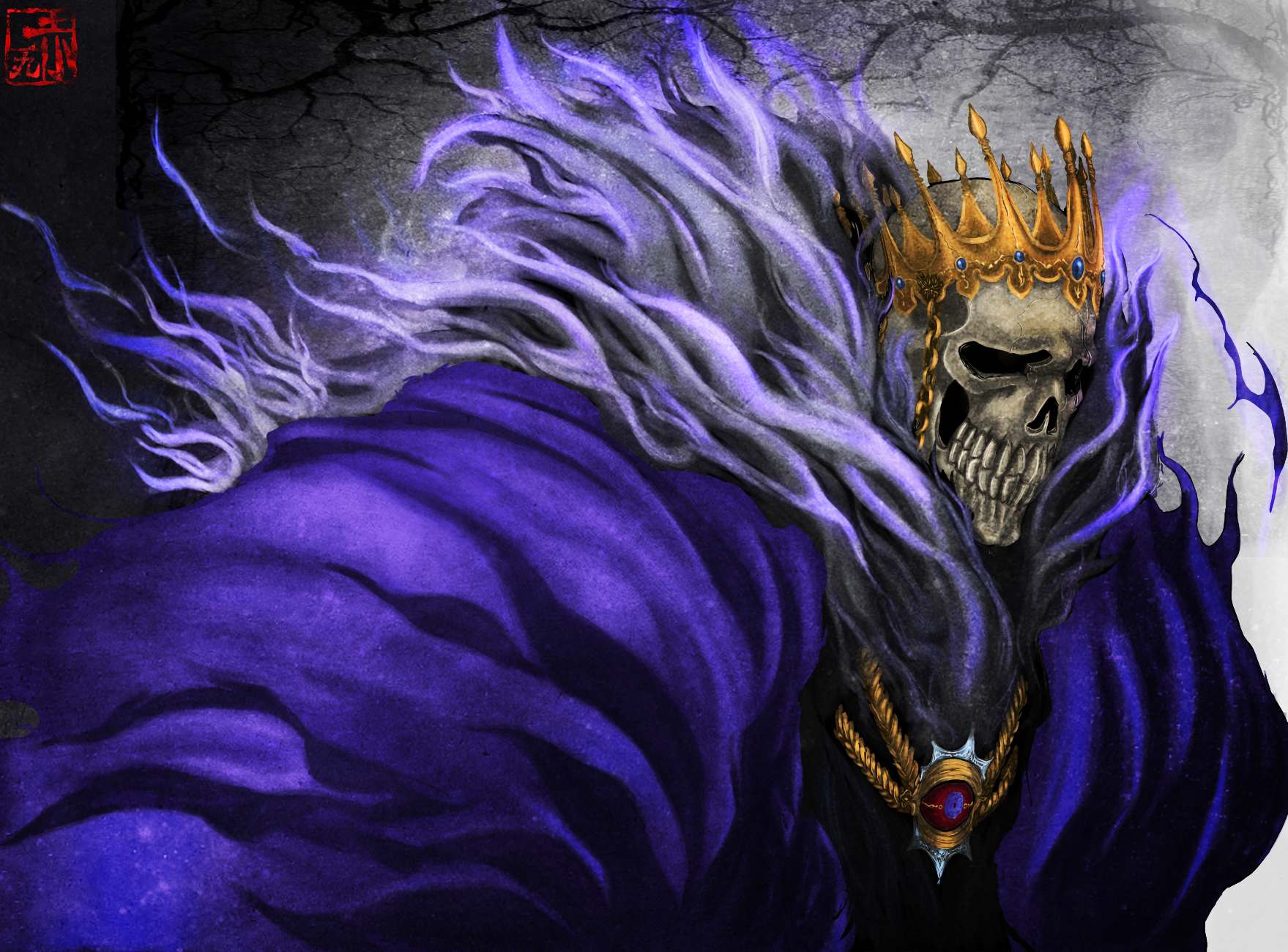 bleach Espada barragan luisenbarn HD Wallpaper