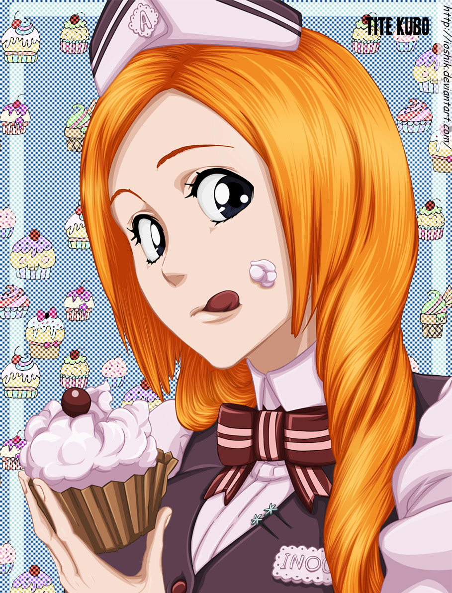 bleach inoue orihime Anime HD Wallpaper