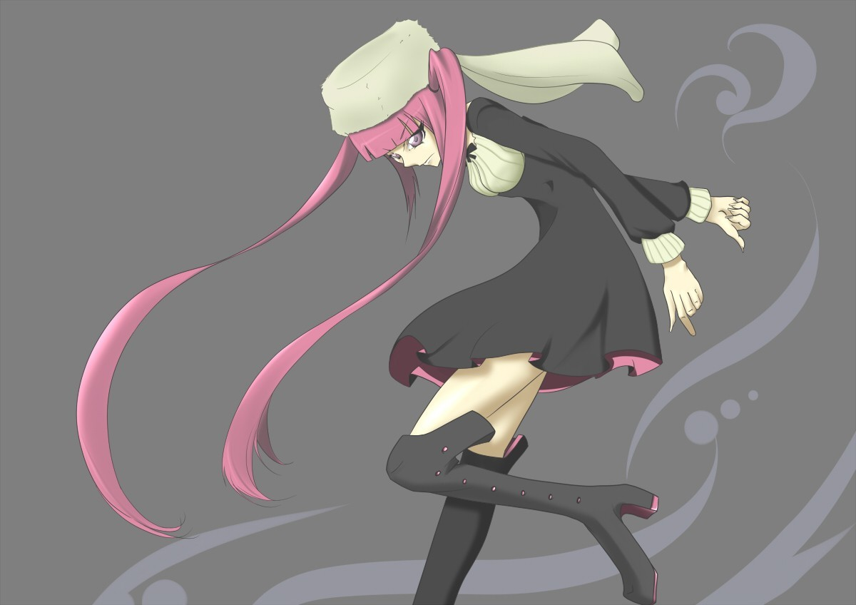 bleach Riruka Dokugamine HD Wallpaper