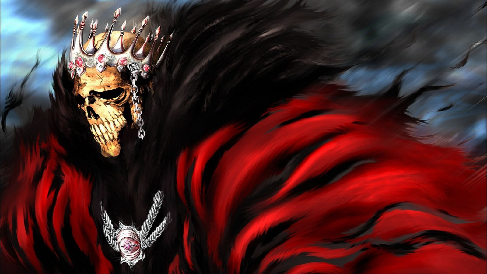 bleach skeletons Espada Baraggan HD Wallpaper