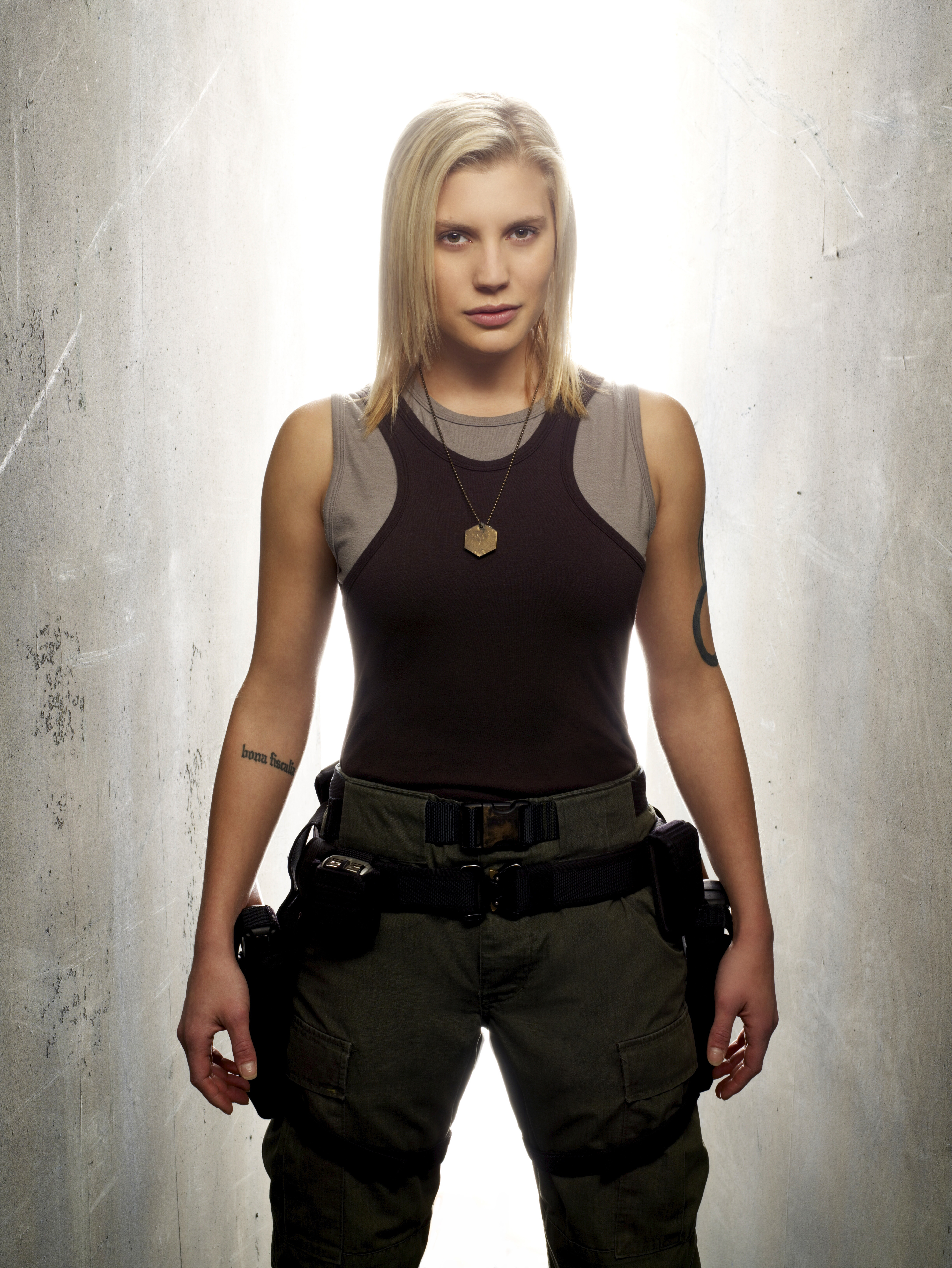 blondes battlestar galactica katee HD Wallpaper