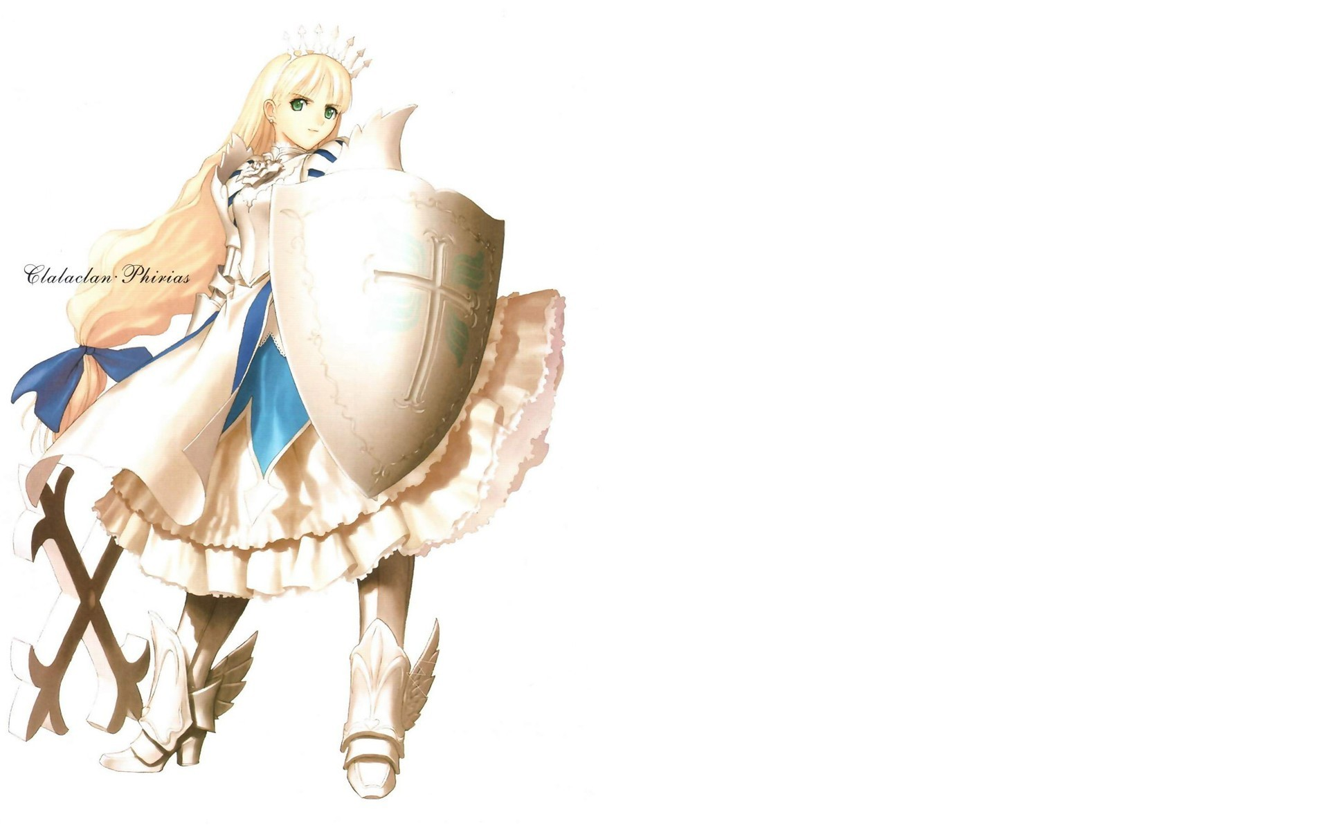 blondes tony taka Knights HD Wallpaper