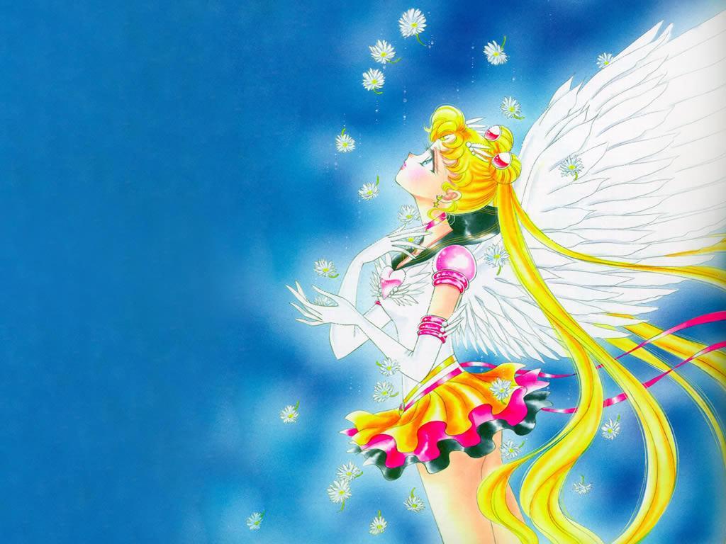 Sailor Moon: Tsukino Usagi - Picture Hot