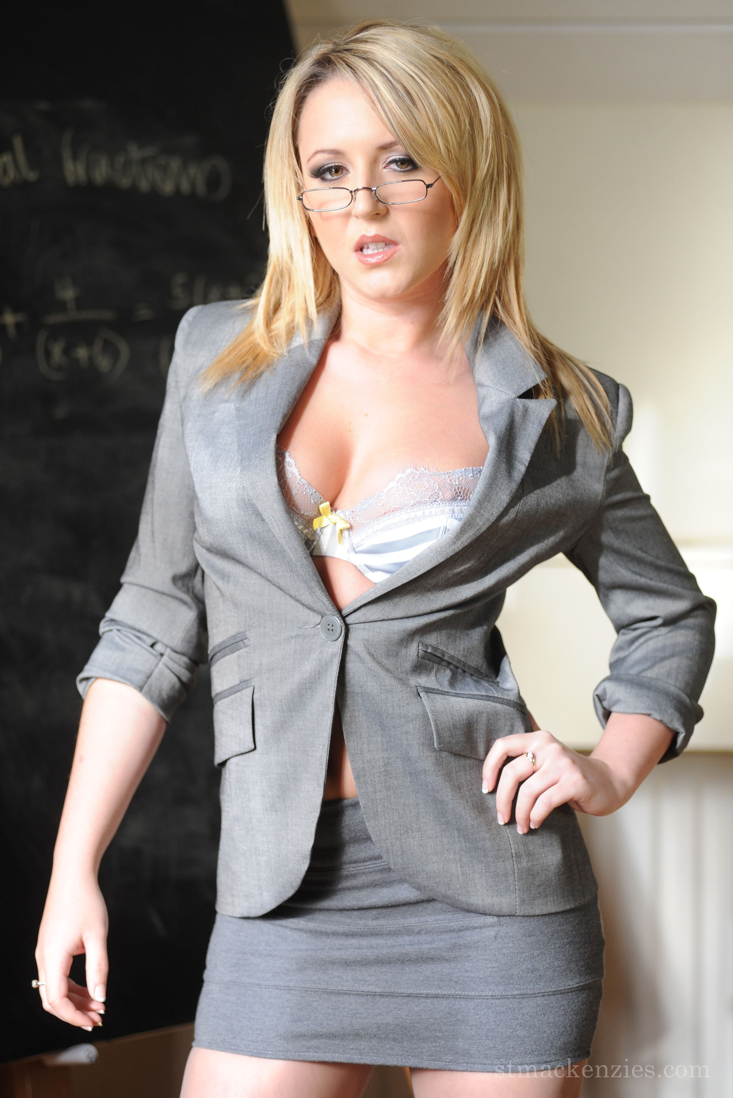 blondes woman pantyhose teachers HD Wallpaper