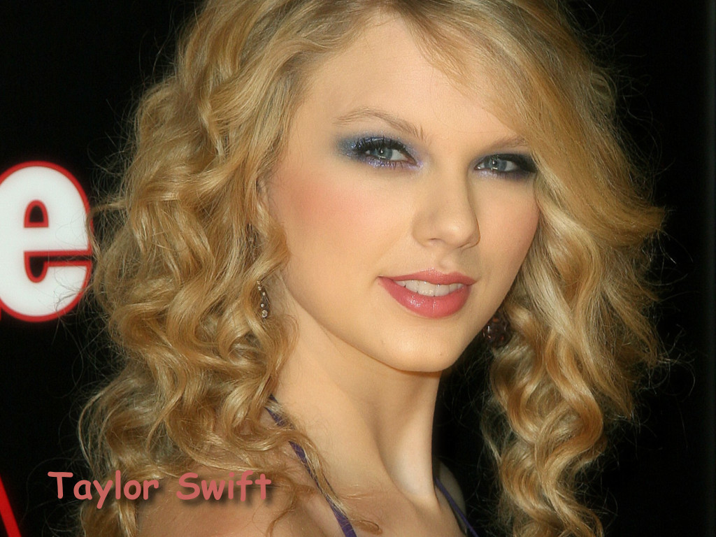 blondes woman taylor swift