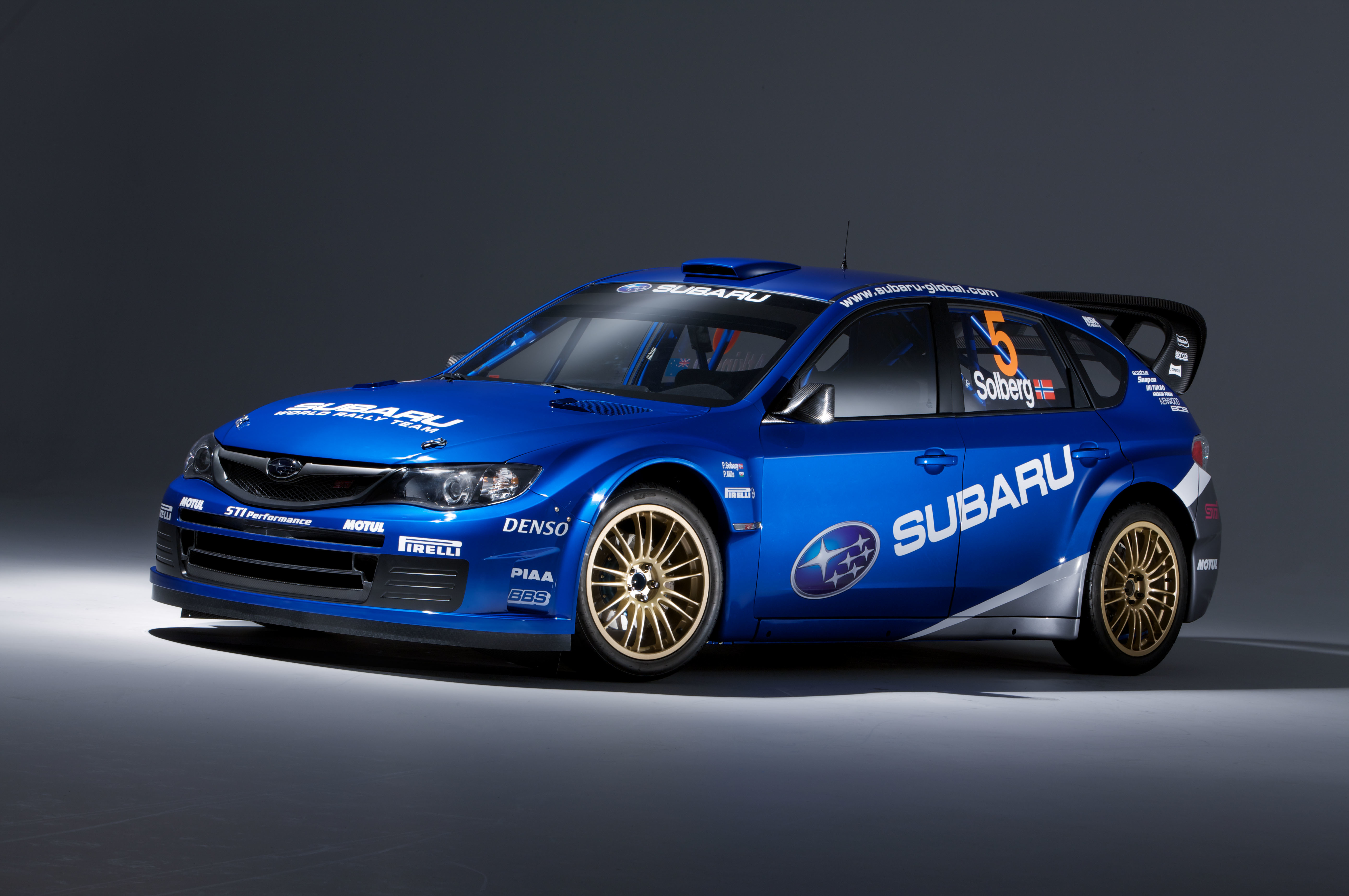 blue cars racing cars HD Wallpaper