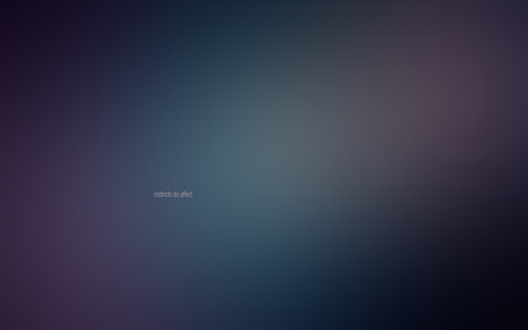 blue minimalistic gaussian Blur HD Wallpaper