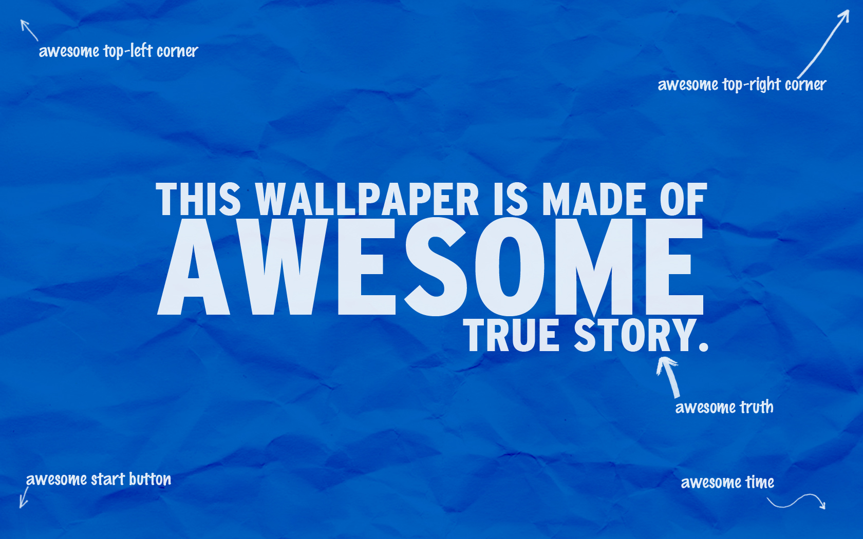 blueprints awesomeness blue background HD Wallpaper