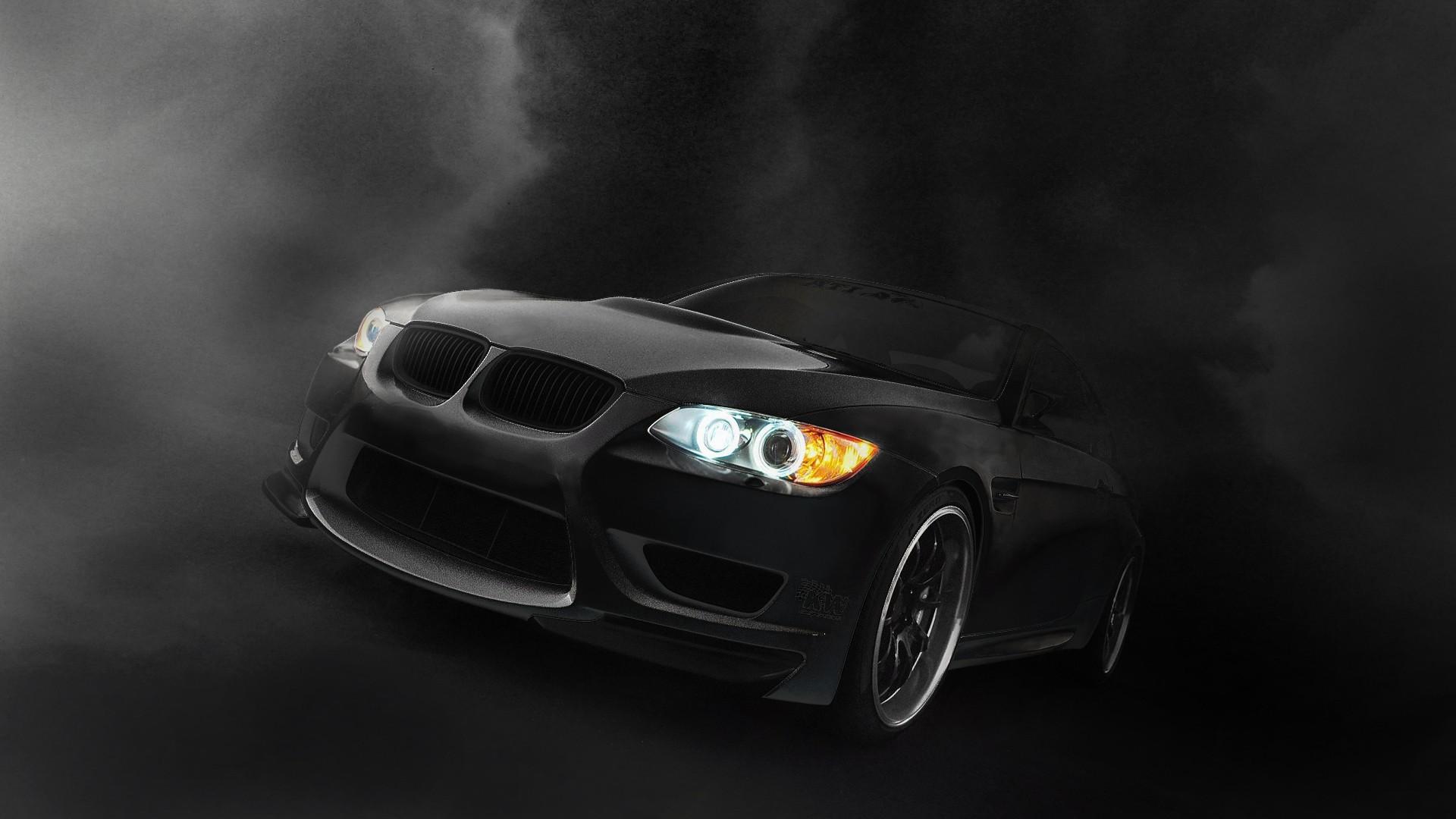 "\""BMW"