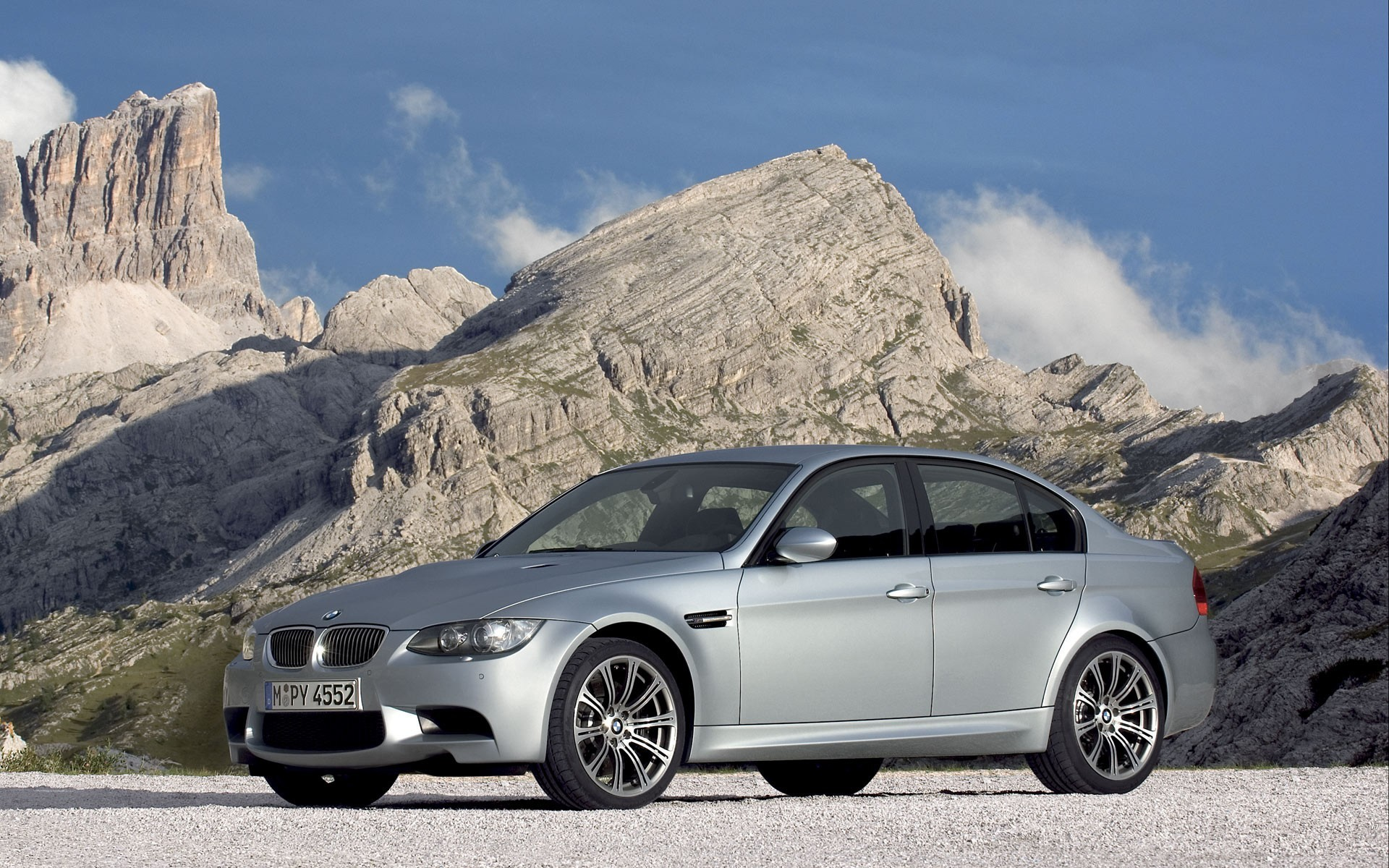 BMW cars HD Wallpaper
