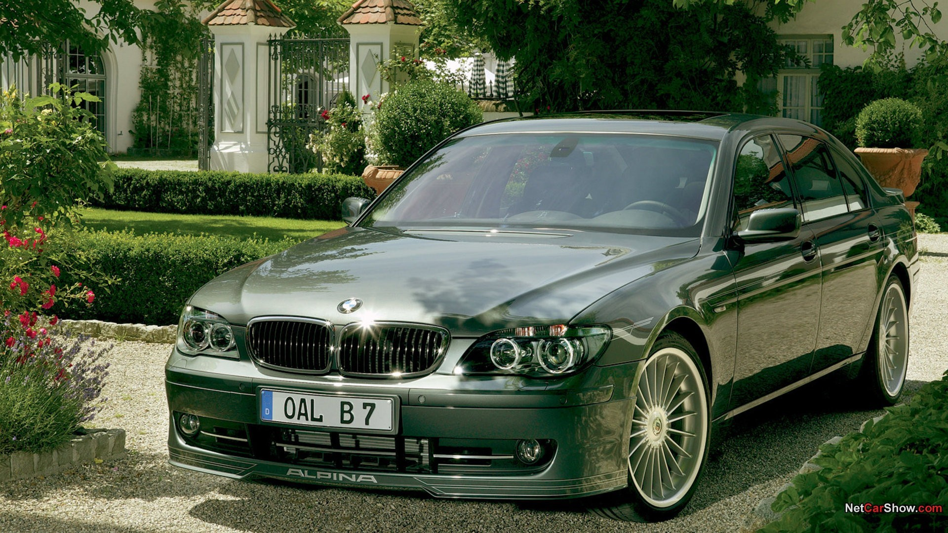 BMW cars alpina HD Wallpaper