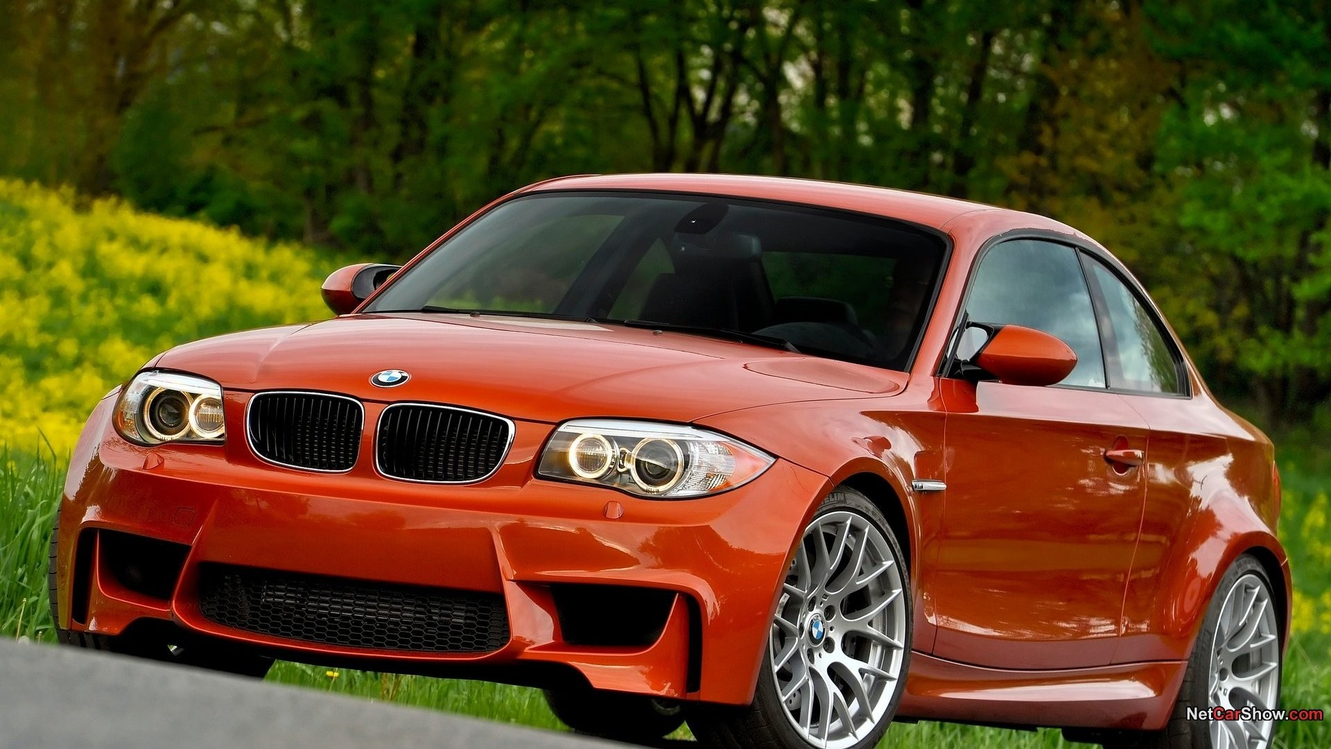 BMW cars BMW 1 HD Wallpaper