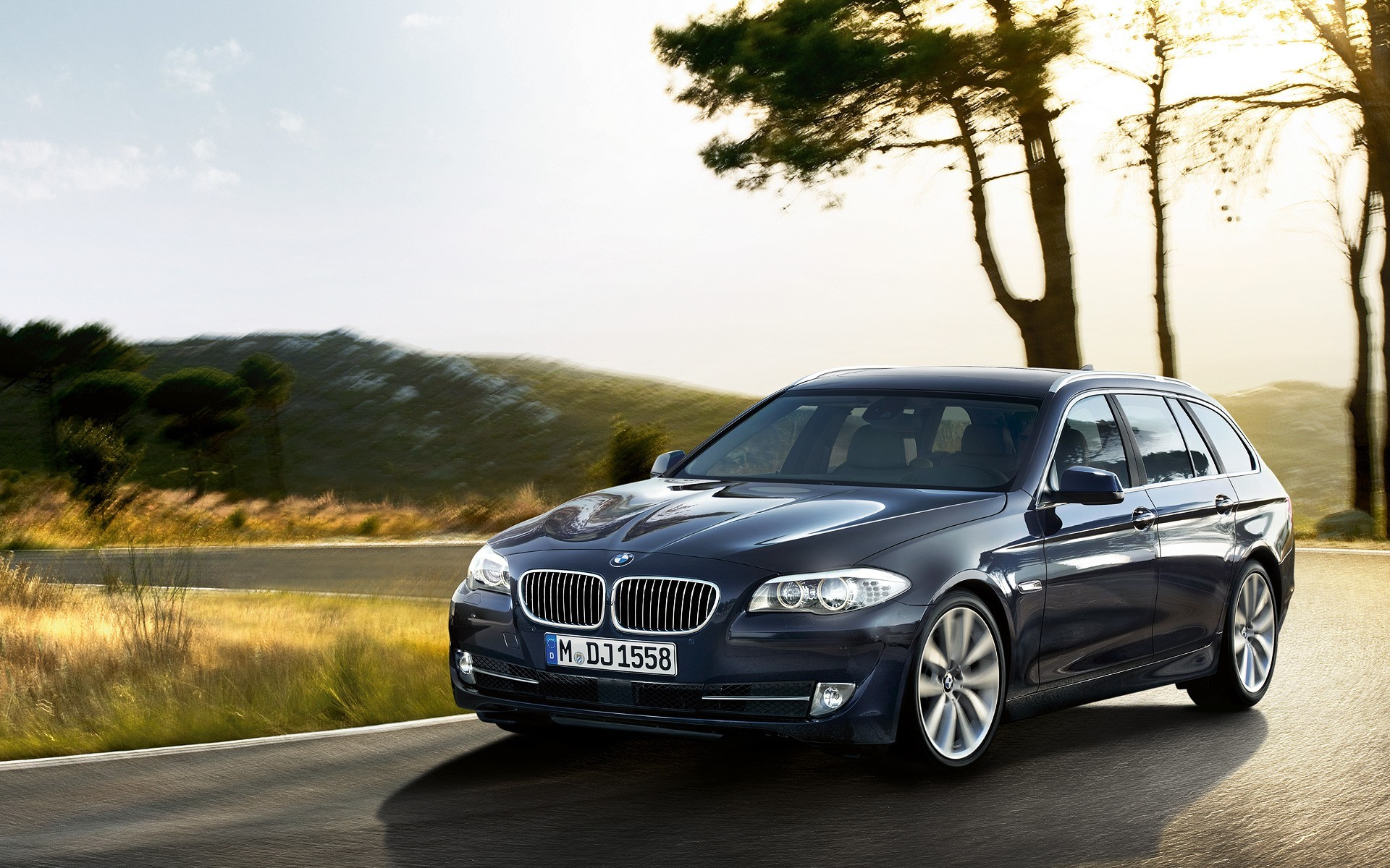 BMW cars BMW 3 HD Wallpaper