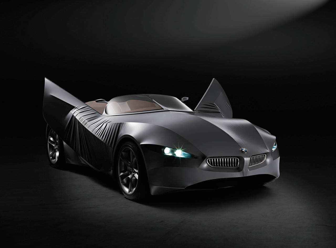 BMW cars concept cars