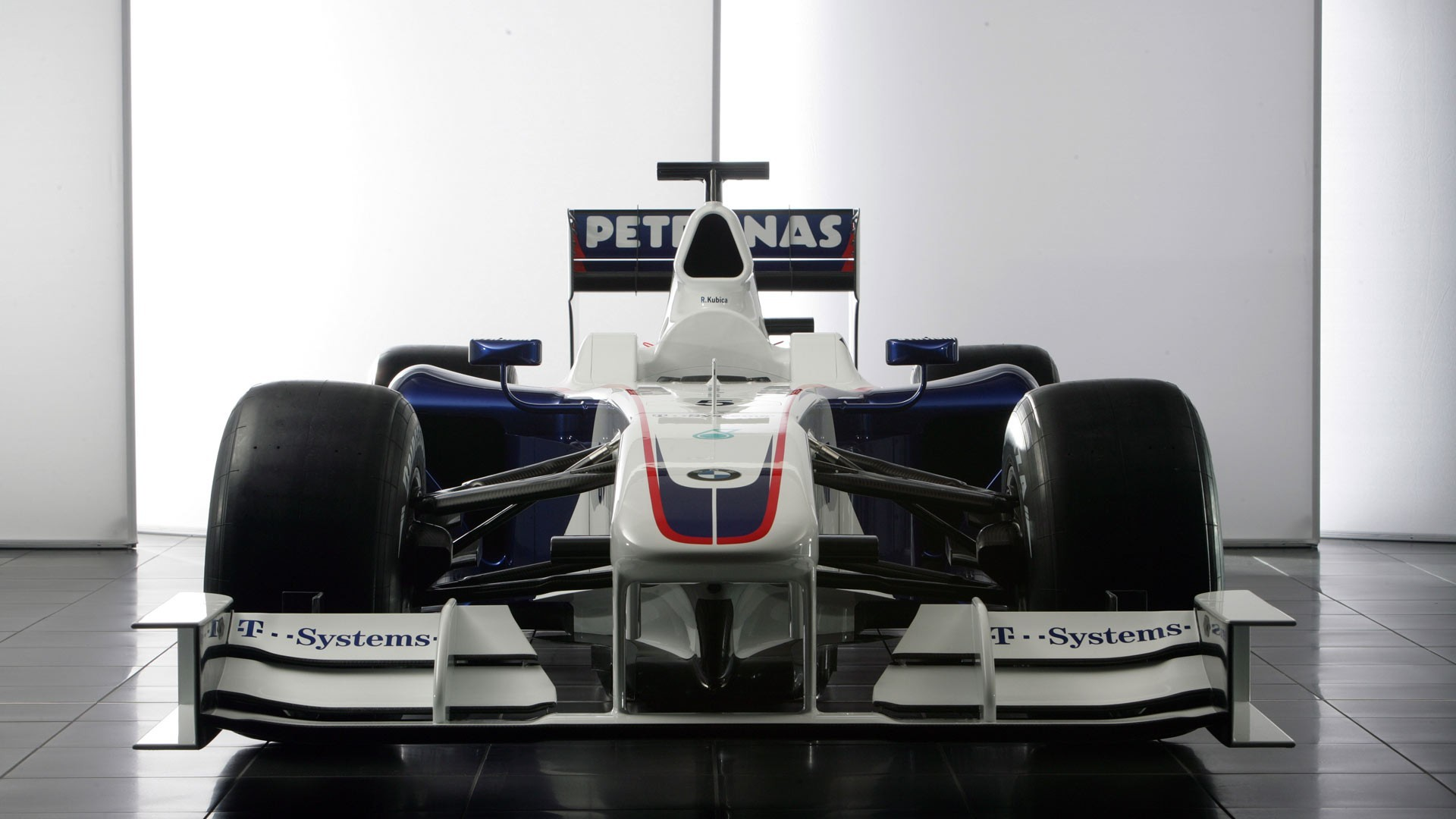 BMW cars formula one HD Wallpaper