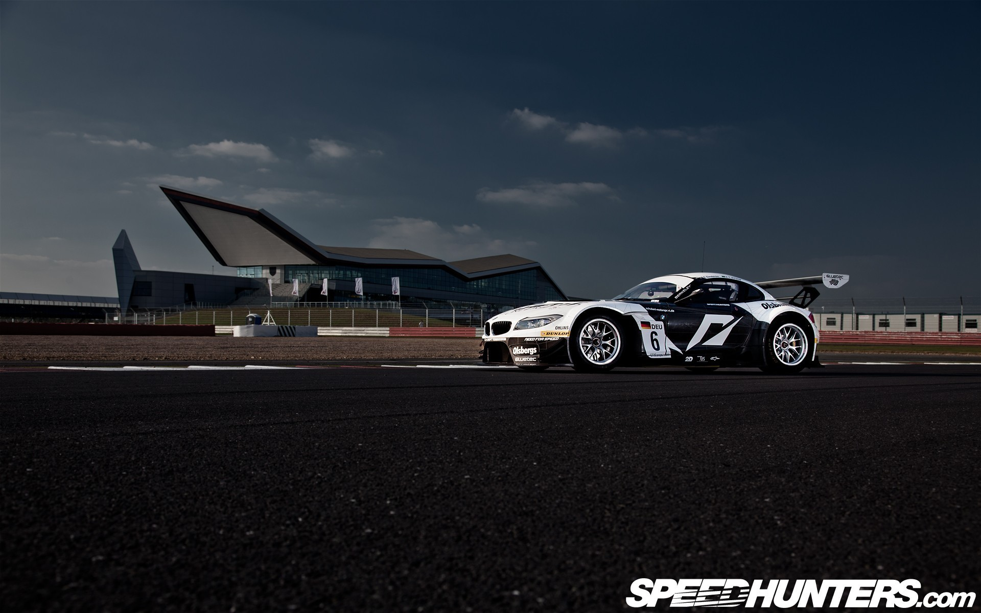 BMW cars Racer bmw HD Wallpaper