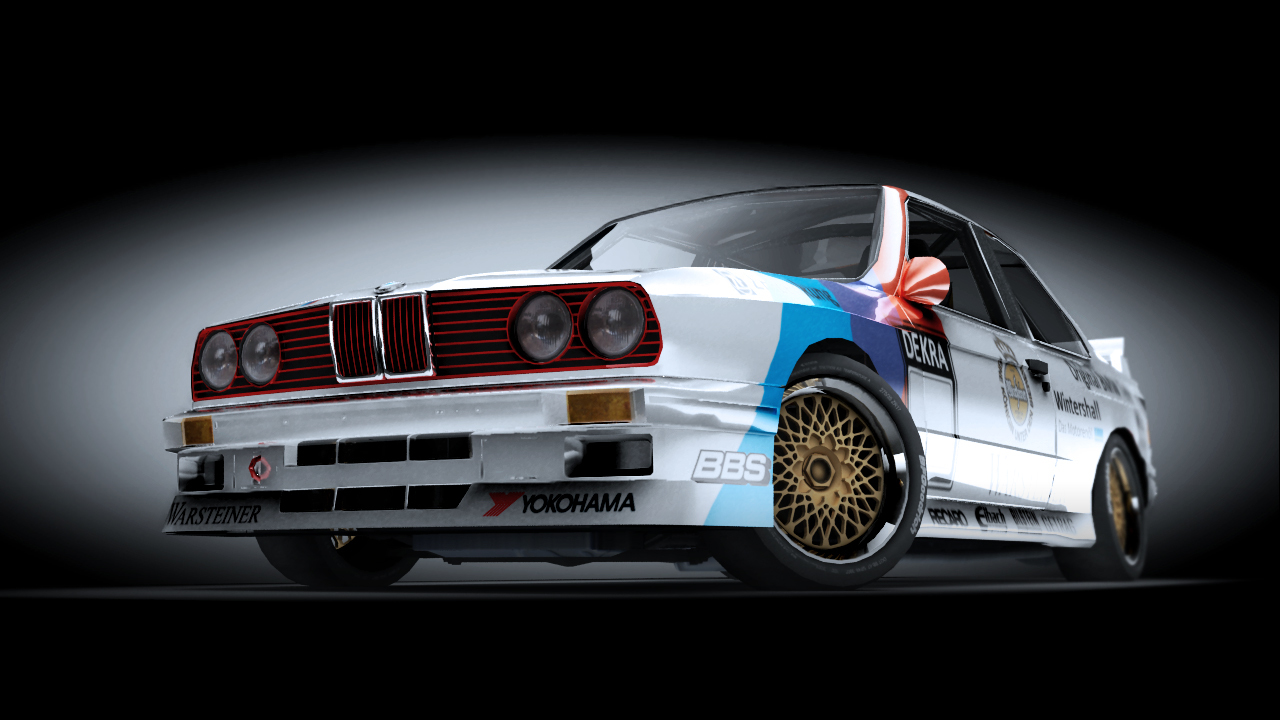 BMW cars racing BMW HD Wallpaper