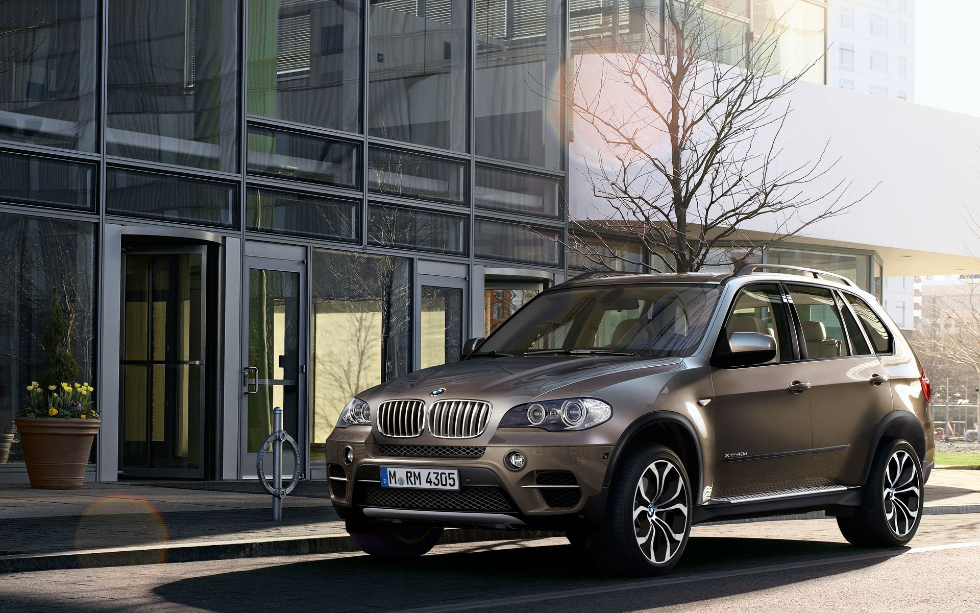 BMW cars vehicles crossovers HD Wallpaper