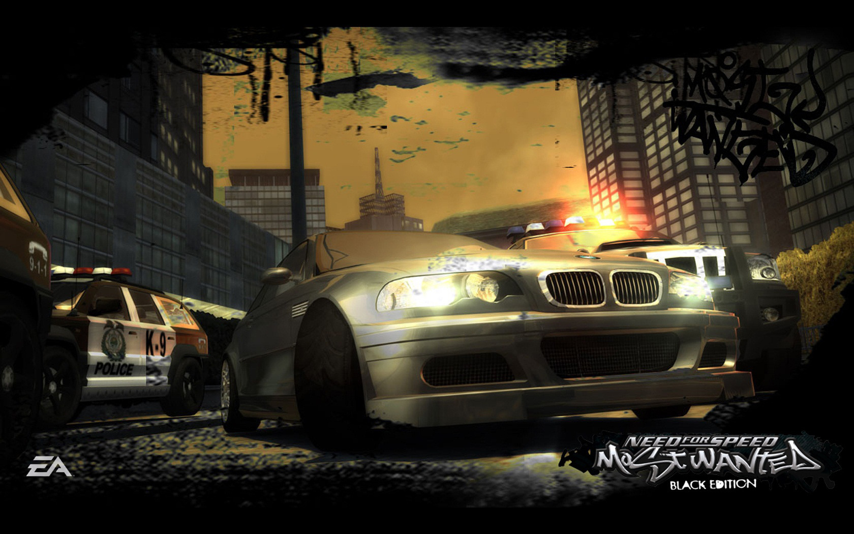 BMW m3 need for HD Wallpaper