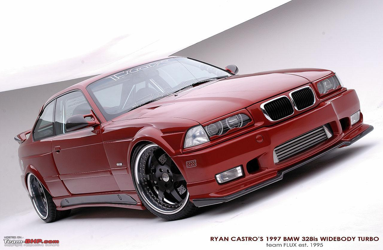 BMW red cars vehicles HD Wallpaper