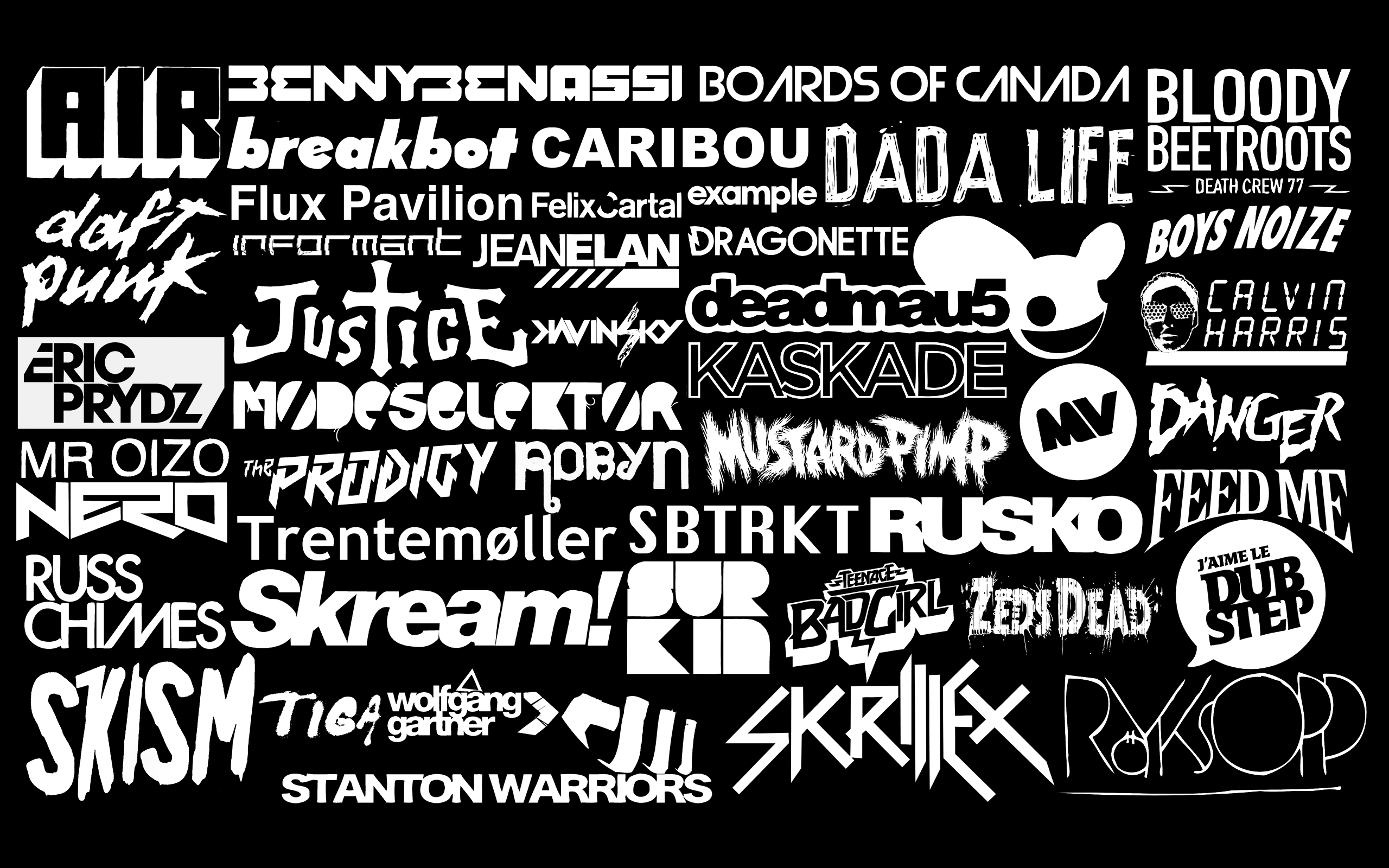 boards of Canada Boys! HD Wallpaper