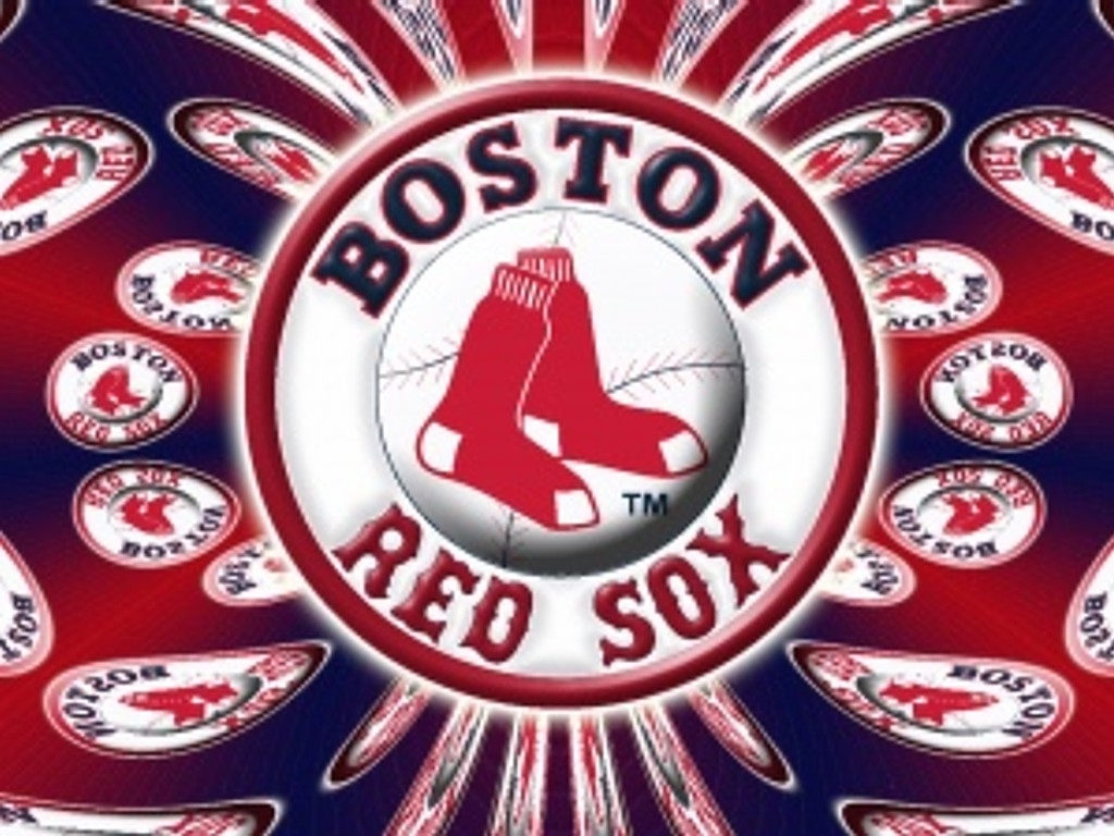 Boston red sox standing HD Wallpaper