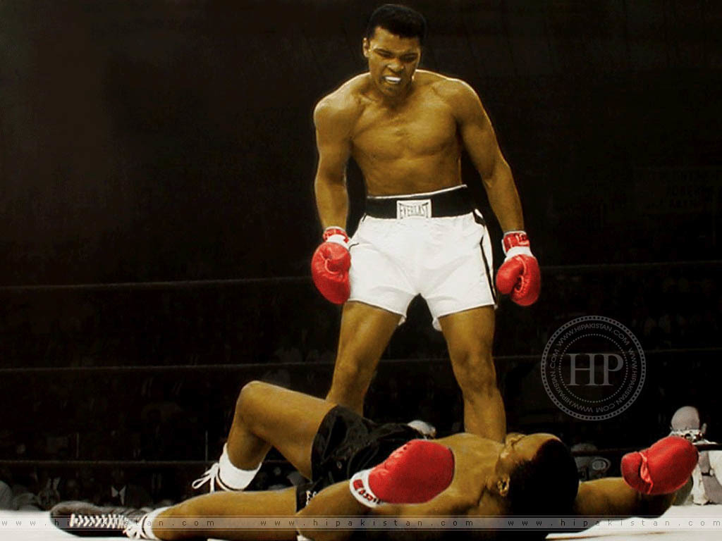 boxing Muhammad Ali Sport HD Wallpaper
