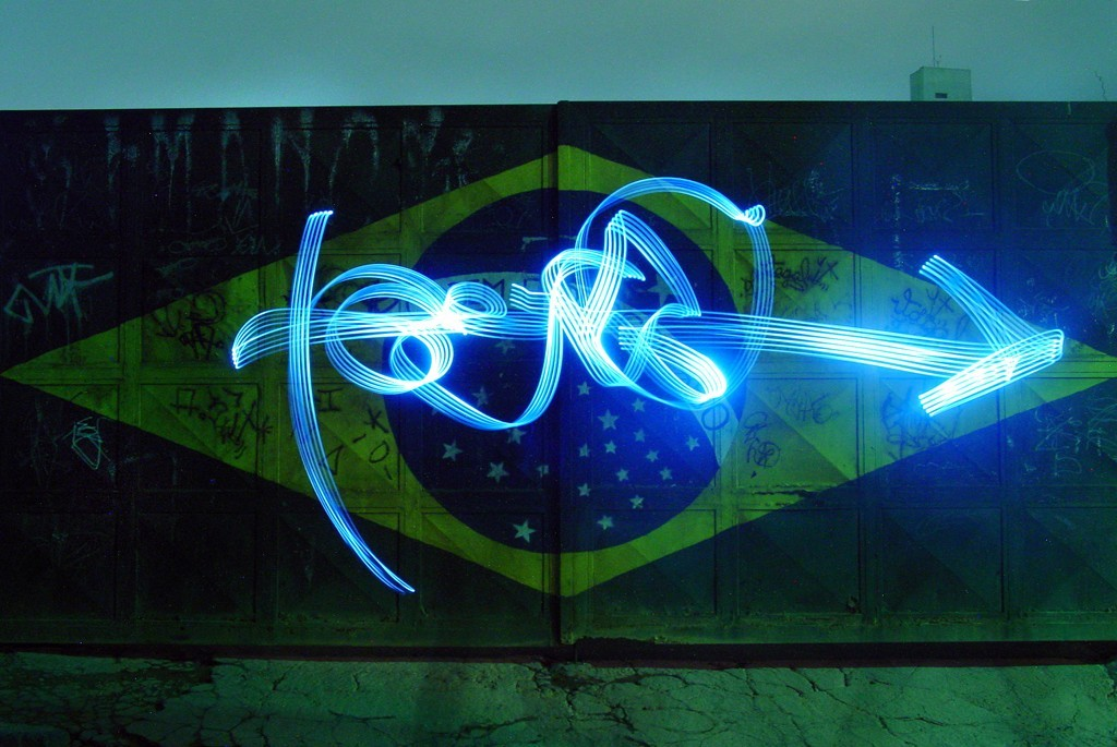 Brazil lighters