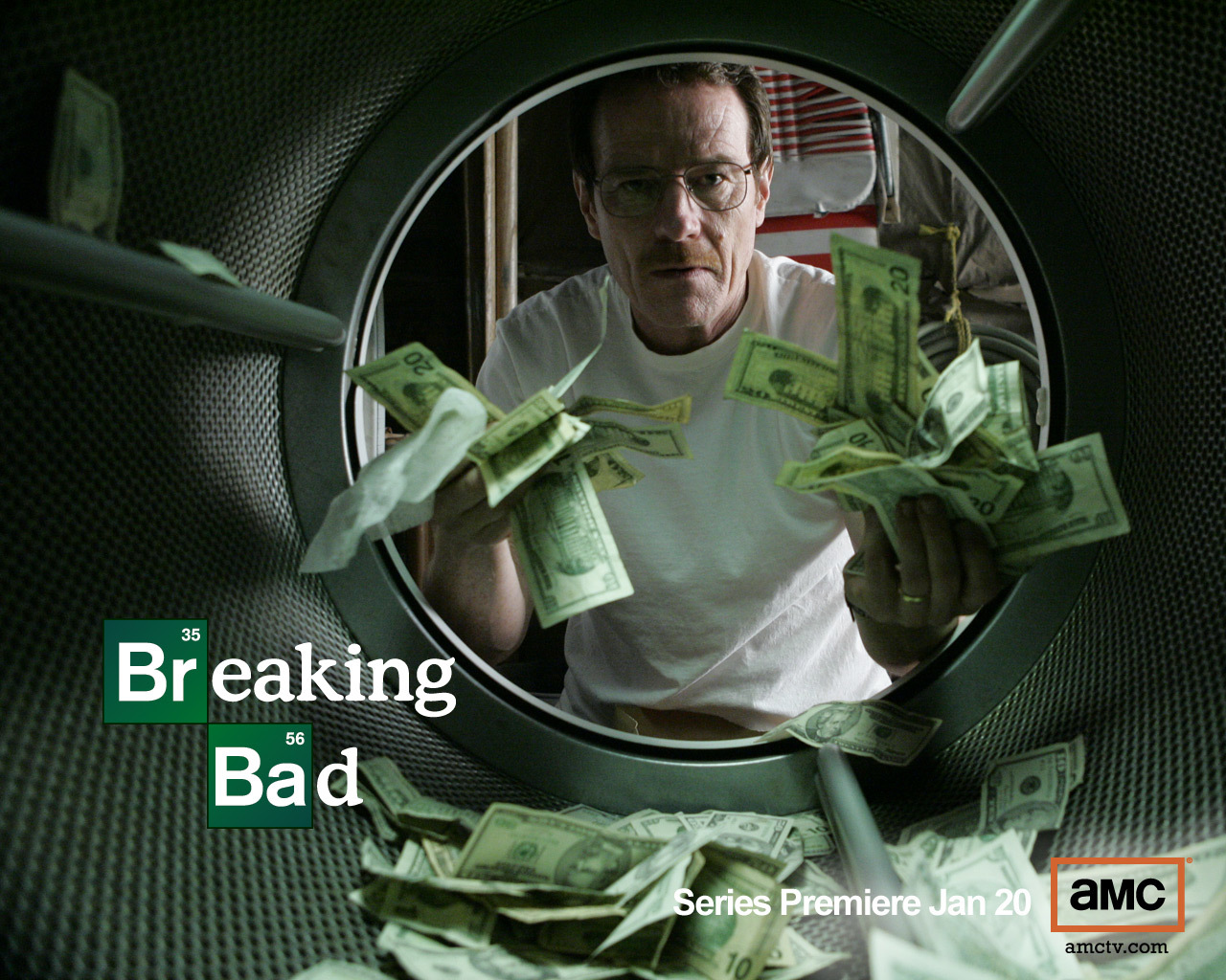 breaking bad bryan cranston HD Wallpaper