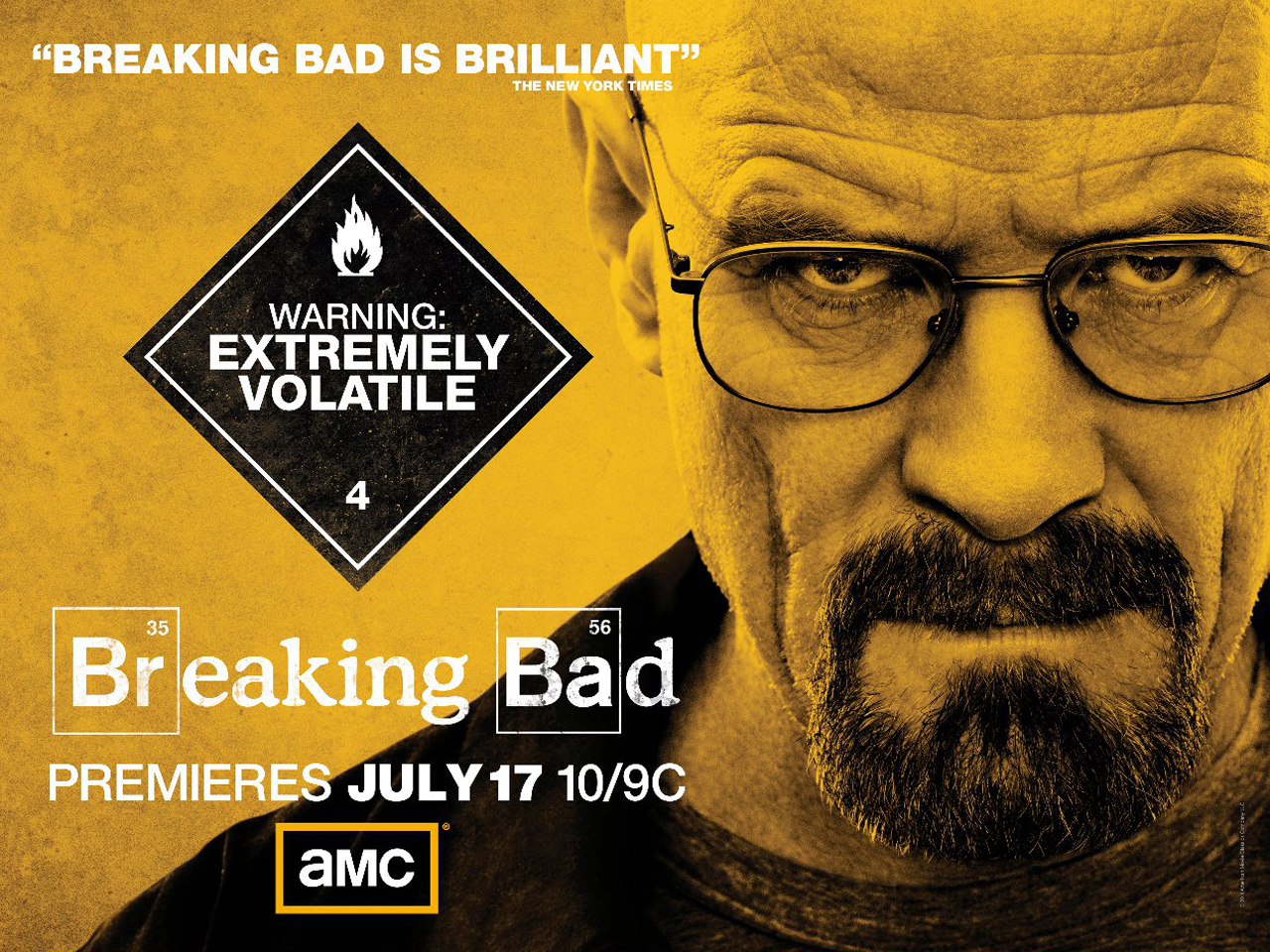 breaking bad TV series HD Wallpaper