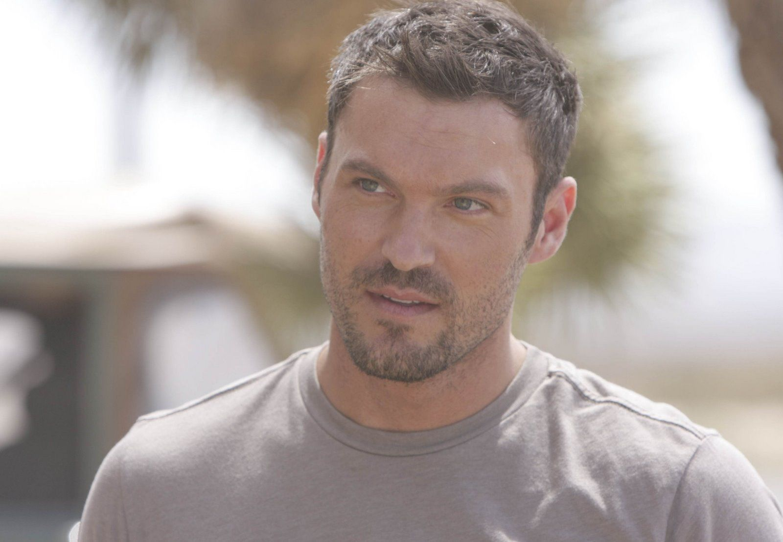 brian Austin Green HD Wallpaper