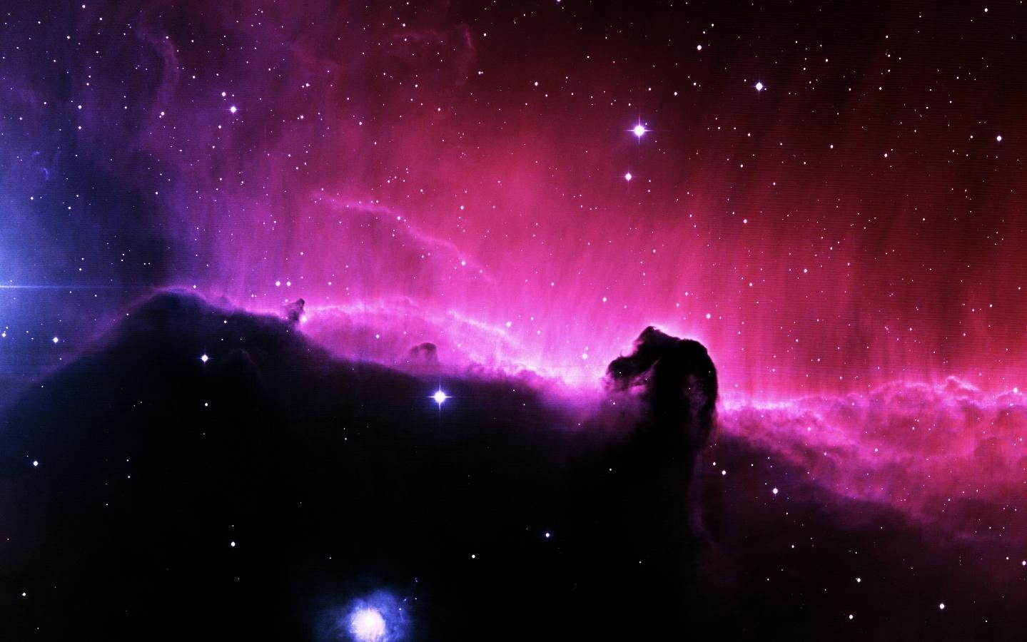 Nebula Wallpaper on Space Stars Galaxy Nebula Hd Wallpaper   Space   Planets   22508