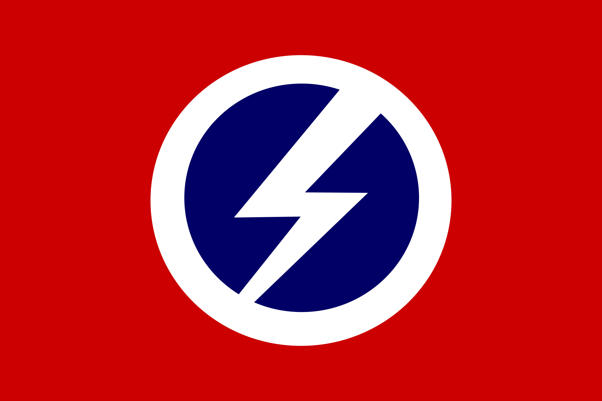 British union of Fascists HD Wallpaper