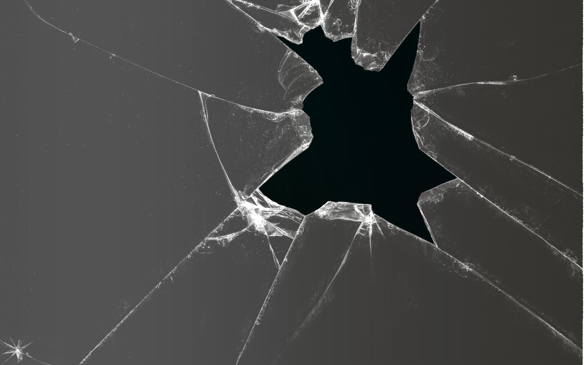 broken screen HD Wallpaper