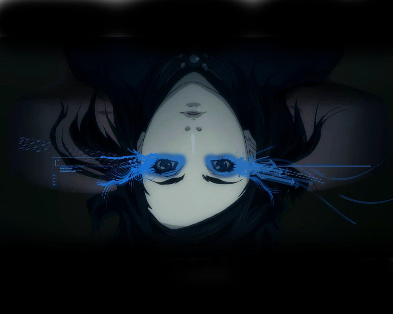 brunettes vectors ergo proxy