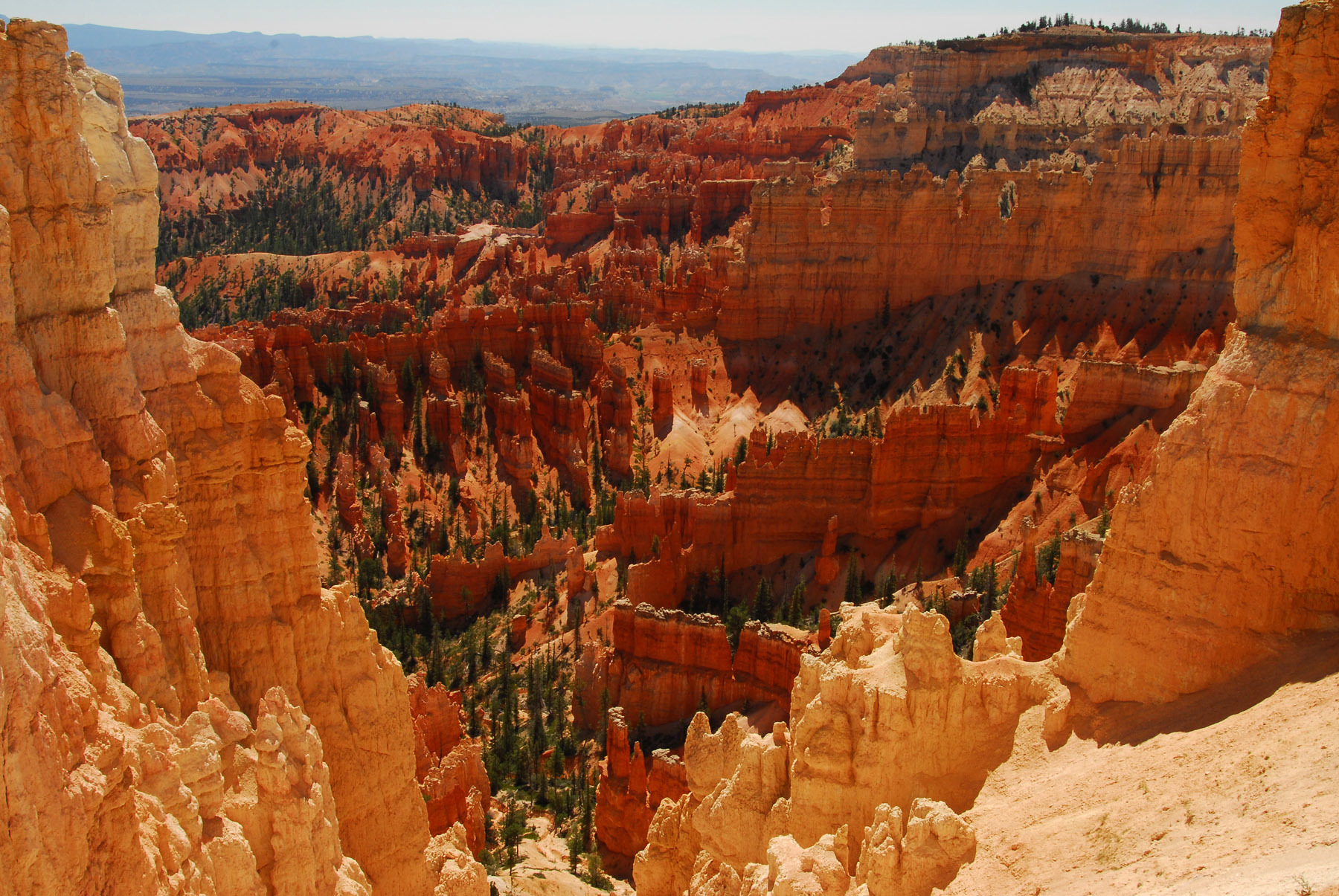 bryce canyon Utah high HD Wallpaper