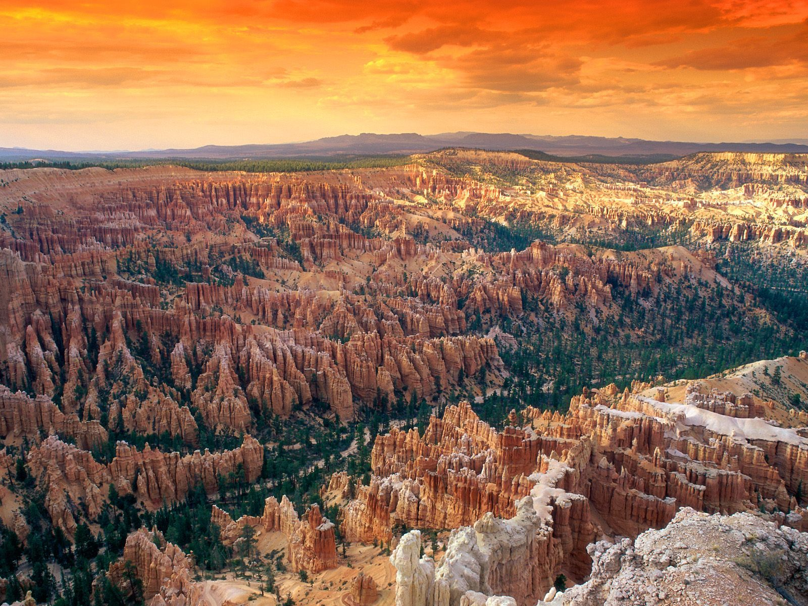 bryce canyon Utah national