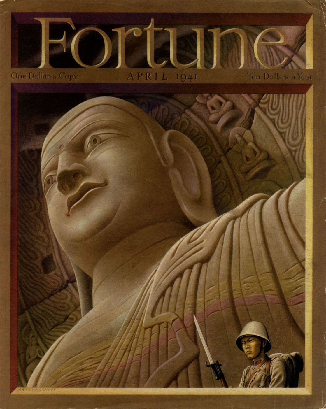 Buddha statues Magazine covers HD Wallpaper