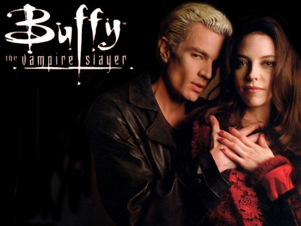 buffy The vampire slayer HD Wallpaper