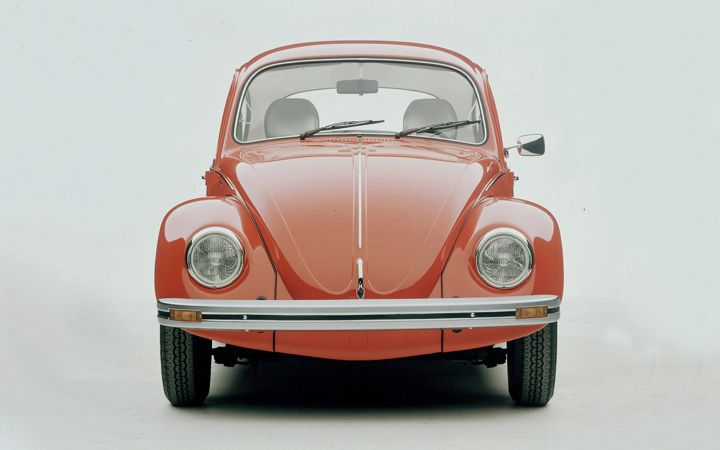 Bug Volkswagen beetle kever HD Wallpaper