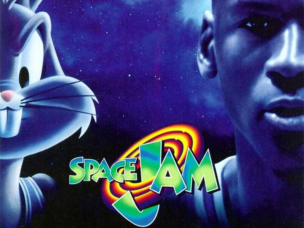 bugs bunny Space jam HD Wallpaper