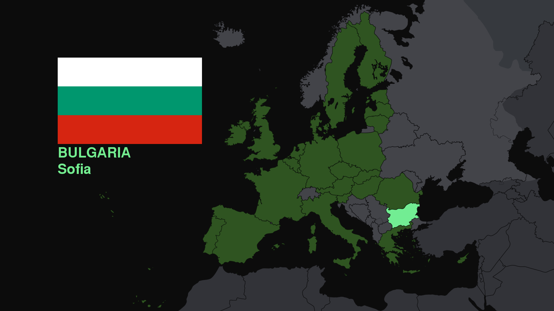 Bulgaria useful World Flags HD Wallpaper