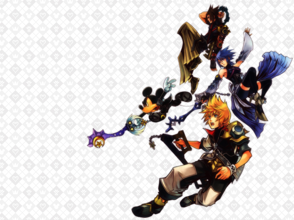 by kh Manga Anime HD Wallpaper