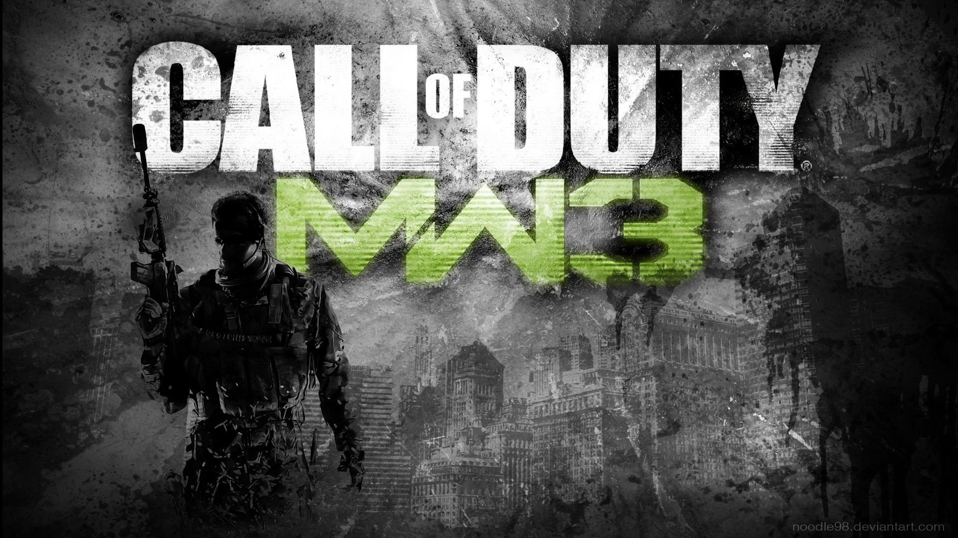 call of duty activision HD Wallpaper